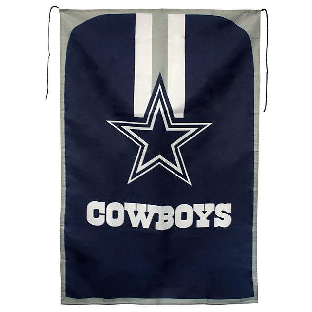 Dallas Cowboys Fan Flag Cape