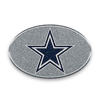 Dallas Cowboys Color Bling Emblem