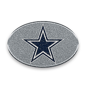 Dallas Cowboys Color Bling Emblem
