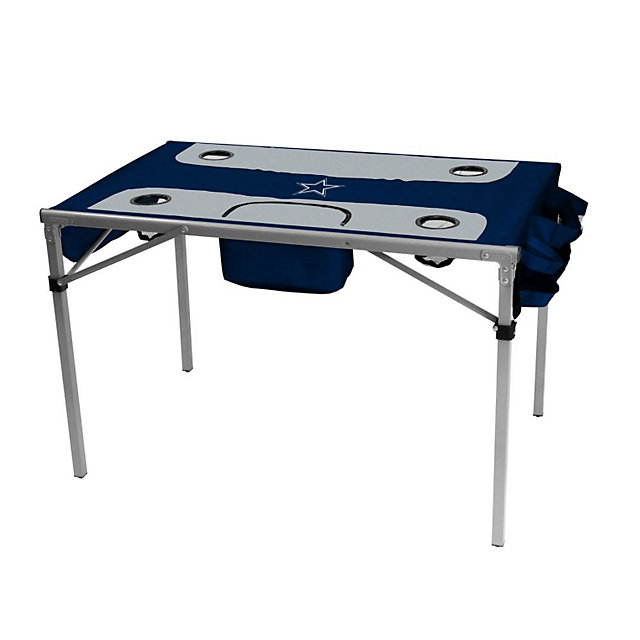 Tailgating Accessories Cowboys Catalog Dallas Cowboys Pro Shop - Dallas cowboys picnic table
