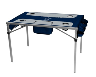 Dallas Cowboys Total Table