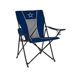 Dallas Cowboys Game Time Chair