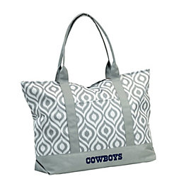 Dallas Cowboys Ikat Tote