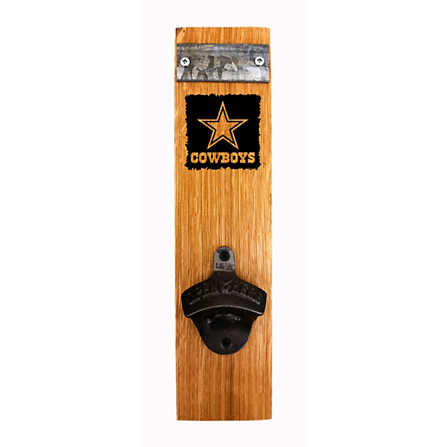 Dallas Cowboys Bottle Opener