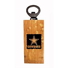 Dallas Cowboys Mini Bottle Opener