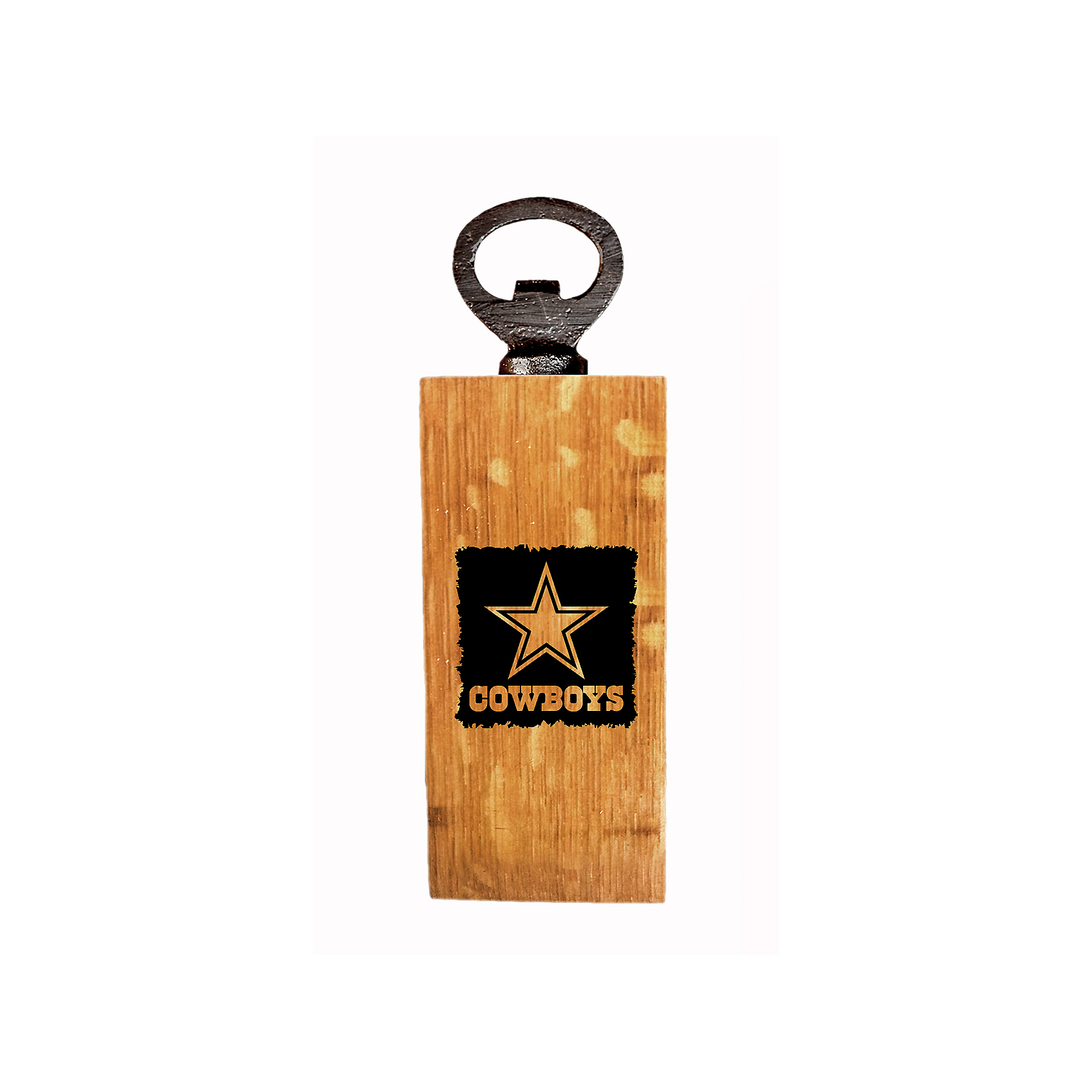 Dallas Cowboys Mini Bottle Opener