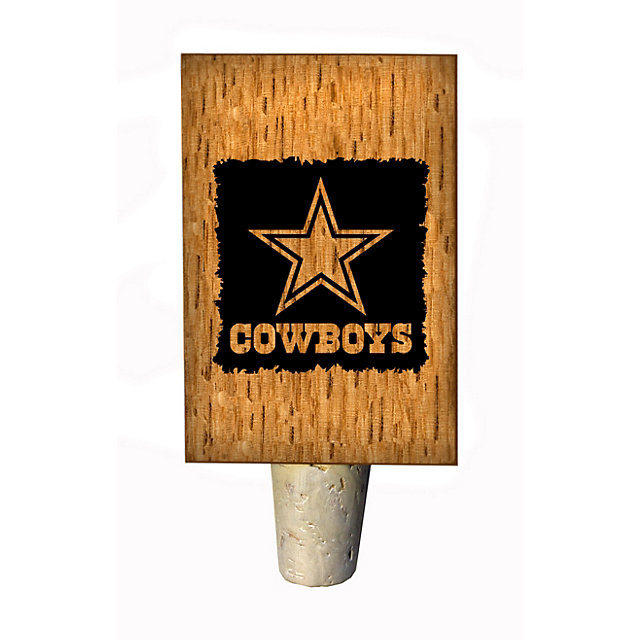 Dallas Cowboys Bottle Stop