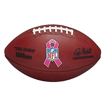 Dallas Cowboys Wilson BCA Official Game Football