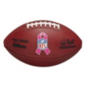 Dallas Cowboys Wilson BCA Official Game Football