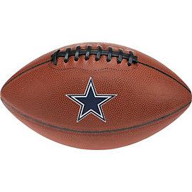 Dallas Cowboys RZ-3 Pee Wee Size Football