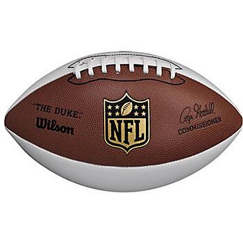 NFL Wilson Autograph Mini Football