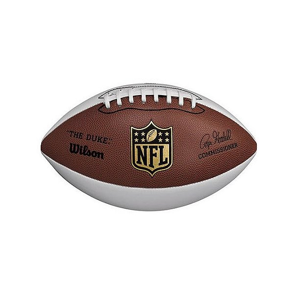 NFL Wilson Autograph Mini Football