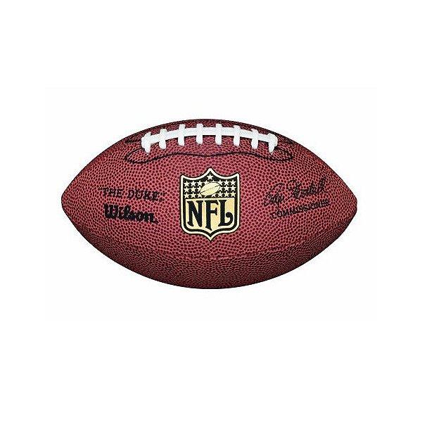 NFL Wilson Pro Replica Mini Football