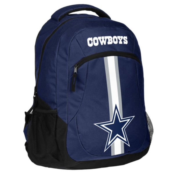 Dallas Cowboys Action Backpack