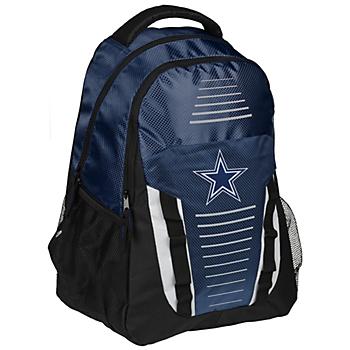 Dallas Cowboys Stripe Franchise Backpack