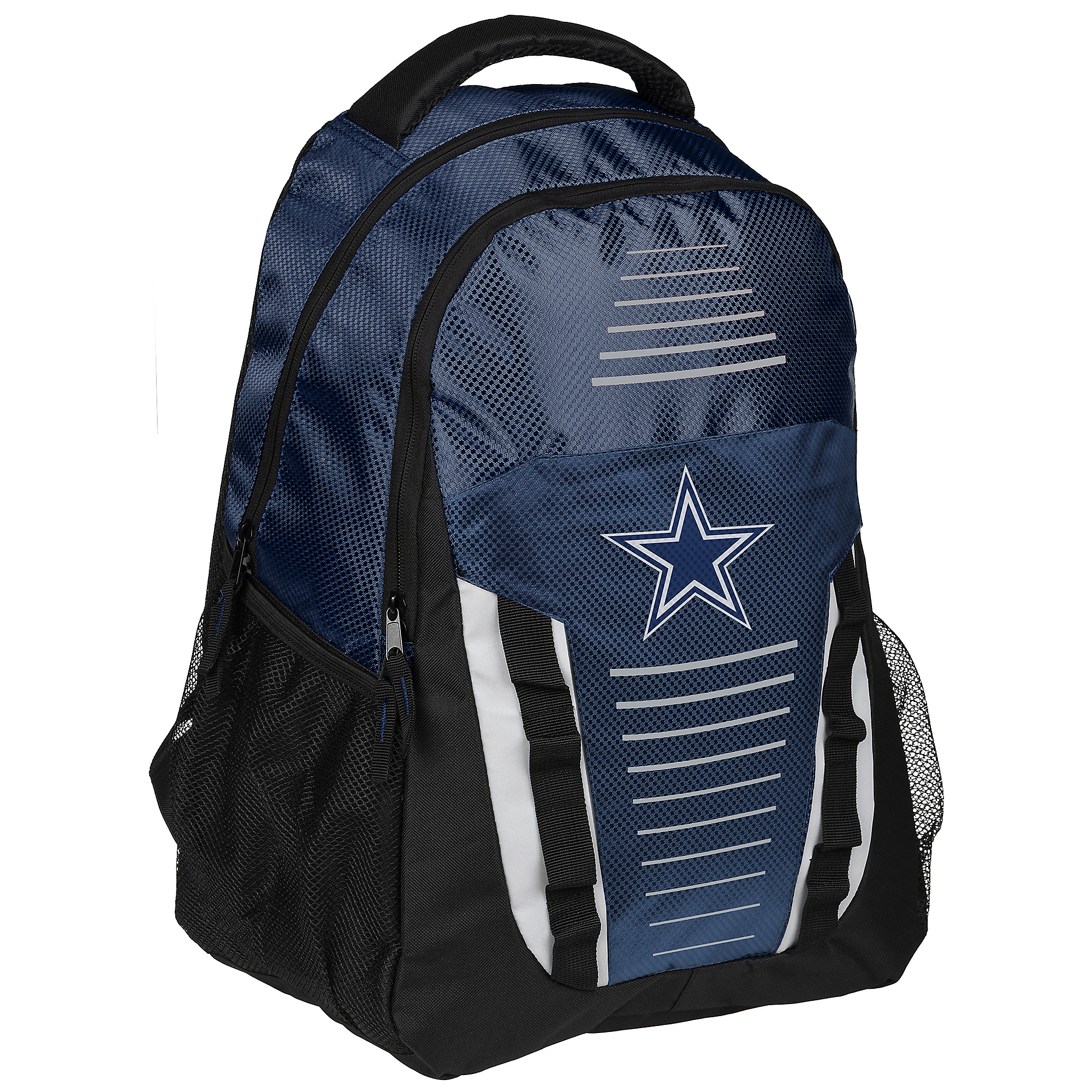 Dallas Cowboys Stripe Franchise Backpack