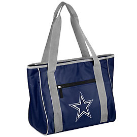 Dallas Cowboys Cooler Tote