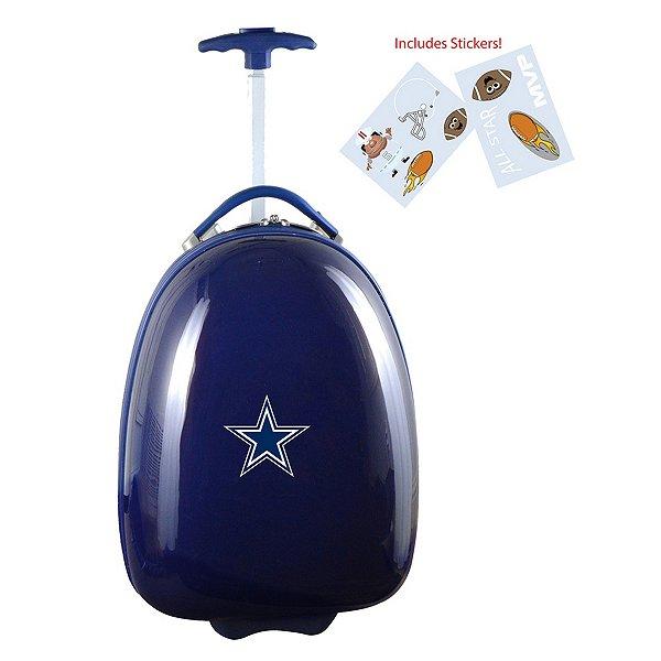 Dallas Cowboys Kid Luggage Pod