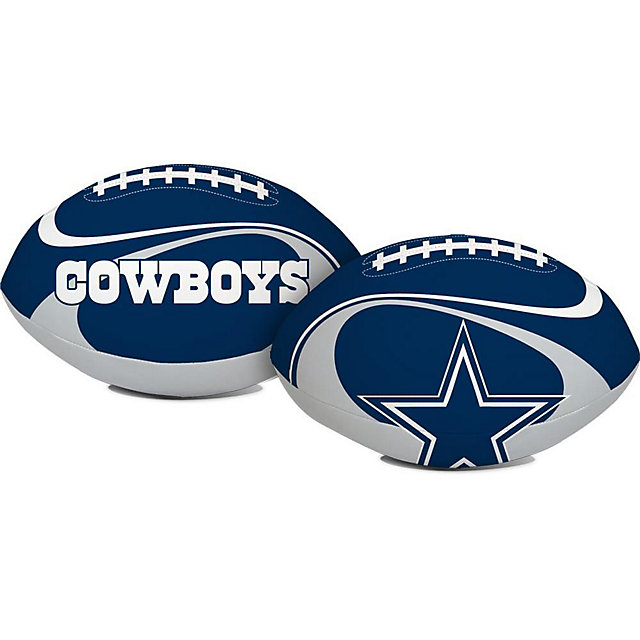 Dallas Cowboys Goal Line 8-Inch Softee Football