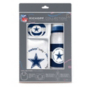 Dallas Cowboys Baby Gift Set