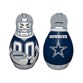 Dallas Cowboys Mini Bop Bag