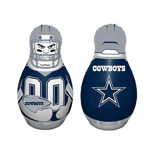 Dallas Cowboys Mini Bop Bag