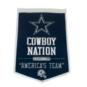 Dallas Cowboys Powerhouse Banner