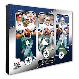 Dallas Cowboys 16x20 Legends Canvas