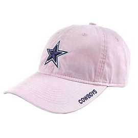 Dallas Cowboys Basic Slouch Cap