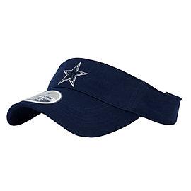 Dallas Cowboys Basic Logo Visor
