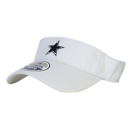 Dallas Cowboys Basic Logo Visor