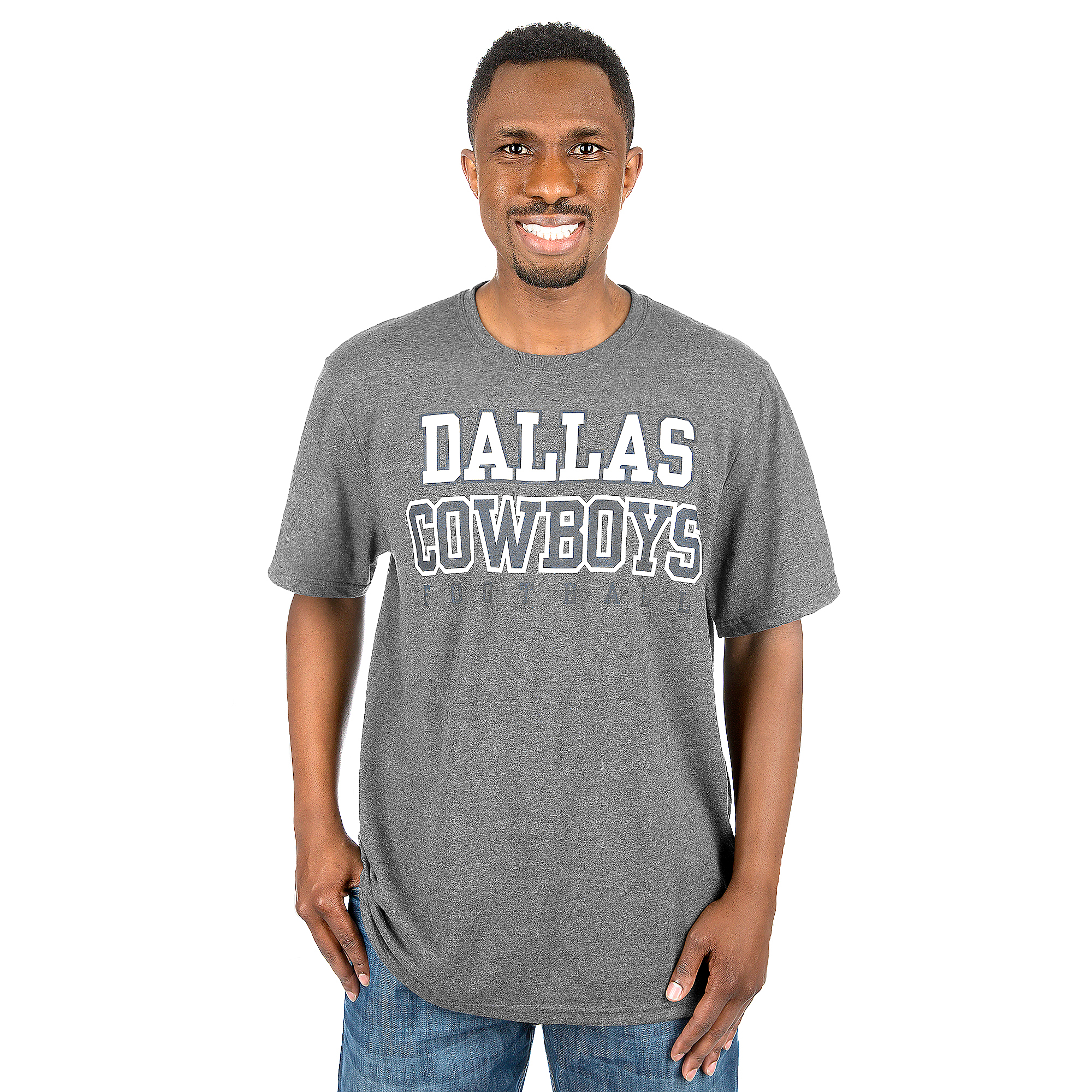 Dallas Cowboys Practice T-Shirt