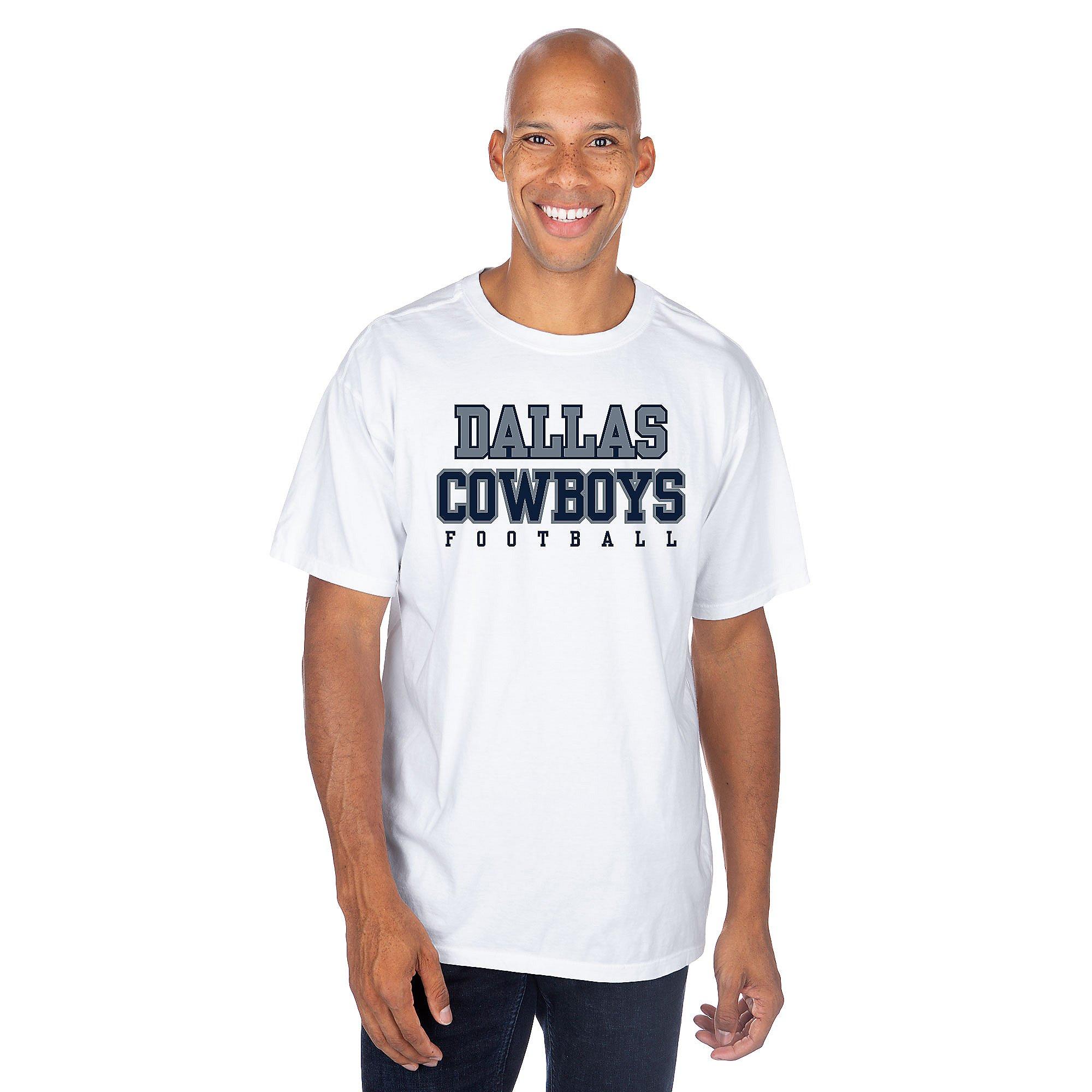 Dallas Cowboys Practice T-Shirt