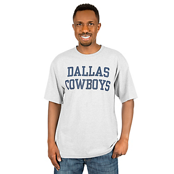 Dallas Cowboys Coaches T-Shirt 66dbd5ba5