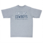 Dallas Cowboys Youth Practice Tee