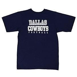 Dallas Cowboys Youth Practice Tee