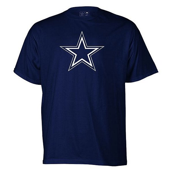 Dallas Cowboys Youth Logo Premier T-Shirt