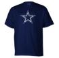 Dallas Cowboys Youth Logo Premier Tee