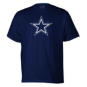 Dallas Cowboys Youth Logo Premier Tee