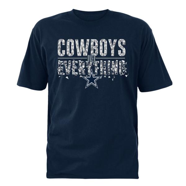 Dallas Cowboys Youth Alex Tee