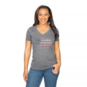 Dallas Cowboys Womens American Stencil Tee