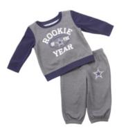 Dallas Cowboys Infant Buster Set
