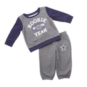 Dallas Cowboys Infant Buster Set