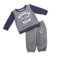 Dallas Cowboys Toddler Buster Set