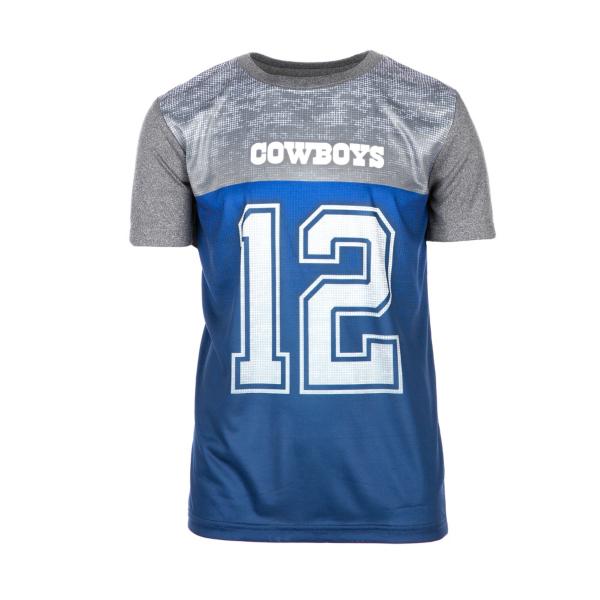 Dallas Cowboys Youth Coltyn Tee