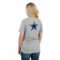 Dallas Cowboys Cria Tee