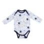 Dallas Cowboys Infant Doxin 2-Pack Bodysuit Set