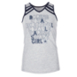 Dallas Cowboys Girls Etta Tee
