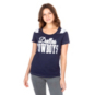 Dallas Cowboys Womens Flapper Tee