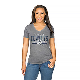 Dallas Cowboys Foal Tee